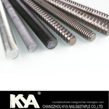 Bar DIN975/ASTM A193 B7/ B7m/B8/B8m Thread Rod with Grade4.8/8.8/10.9/12.9/A2/A4