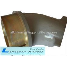 Высококачественные алюминиевые литые детали