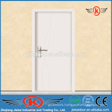 JK-P9063Bathroom pvc /wooden interior doors