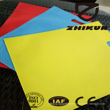 100% PP Spunbond Nonwoven Fabric for Shoes Bags
