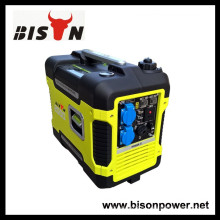 BISON (CHINA) Легкий пуск генераторного инвертора Электрический пуск
