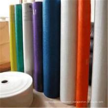 High Quality Woven Fiberglass Mesh / Fiberglass Netting Factory