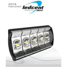 Luz da baía elevada do diodo emissor de luz 300W com excitador de Meanwell da microplaqueta de Bridgelux