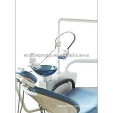Портативное отделение для отбеливания зубов