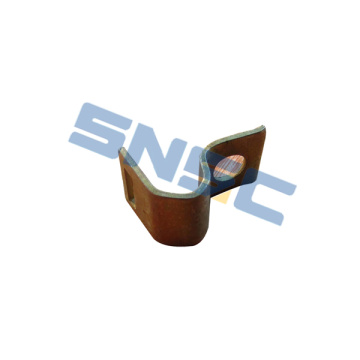 Pipe Clamp For Weichai WD615 WD10 WP12 Engine