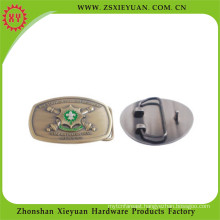 Factory Direct Sale Die Casting Belt Buckle Parts