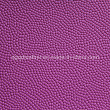 Strong Peeling & High Density Ball PVC Leather (QDL-BP0013)