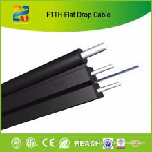 Gemacht in China Heißes verkaufendes Faser-optisches Kabel mit dem Aufbaupreis