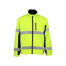 Hi-Vis Reflective Safety Sweatshirt