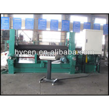 W11S-16*2500 plate rolling machine price,plate rolling machine with pre-bending
