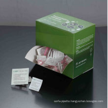 Laboratory Disposable Syringe Membrane Filter