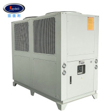 25 HP Air Cooled heat pump Chiller
