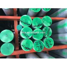 5083 antirust aluminum alloy round bar for vehicle materials