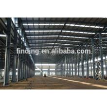 luz techo estructura marco fresado marco estructural de acero galvanizado máquina roll grupo que forma la máquina fabricante de China