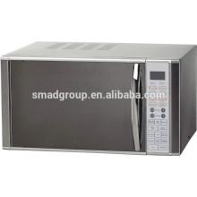 forno de microondas convecção digital touch pad forno de microondas