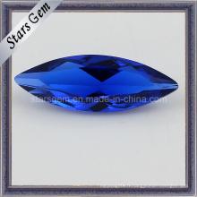 Forme de marquise de haute qualité 113 # Spinel pour bijoux