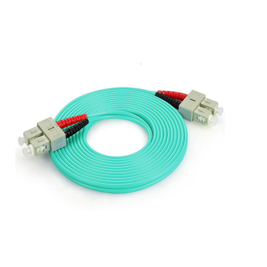 Duplex Fibre Patch Cord