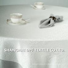 Guardanapo 100% da cozinha do algodão usado para o hotel ou o repouso