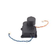Motor elétrico 3V da engrenagem da CC de Kinmore para o medidor e a válvula de água