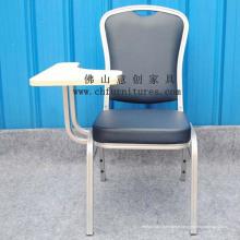 Table de bureau en aluminium de bureau d'écriture (YC-ZL30-05)