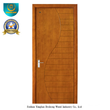 Modern Style Solid Composite Wood Door for Room (ds-083)