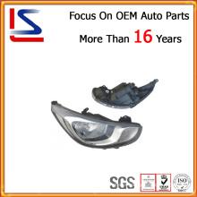 Auto Spare Parts - Headlight for Hyundai Accent 2011-