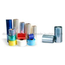Embalaje de plástico de alimentos Película de rollo / Al / BOPP Película de embalaje