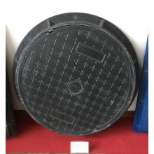 B125 C250 D400 E600 F900 Composite Manhole Cover