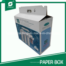 Cheap Wholesale Color Printed Corrugated Paper Carton Packaging Box