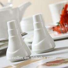 Shaker de sal de porcelana, Shaker de pimienta, Encontrar los detalles completos sobre Shaker de sal de porcelana, Shaker de pimienta