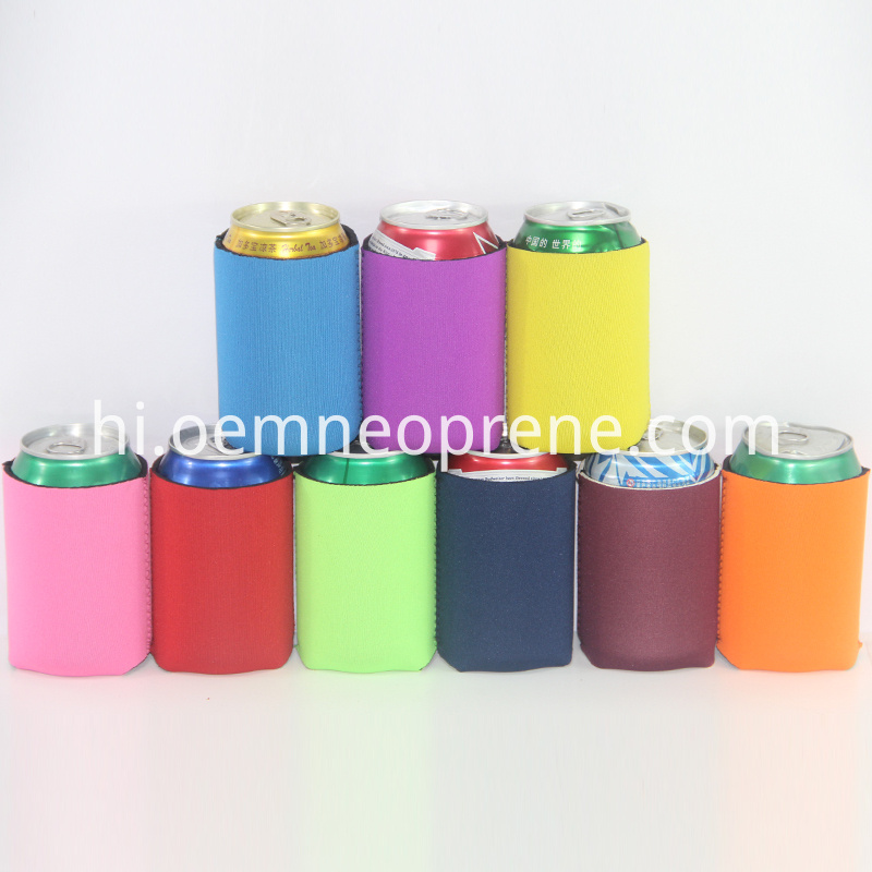 Alt Blank Neoprene Can Coolers