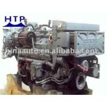 Deutz MWM Motor für TBD616V12