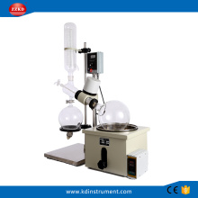 5L+lab+vacuum+distillation+unit+rotary+evaporator