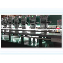 Flat Embroidery Machine for Garment with Reasonable Price