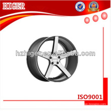 roues personnalisées roues américaines