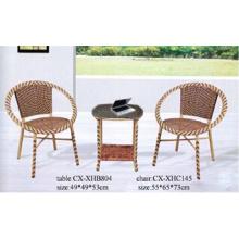 Outdoor Rattan Furniture, Rattan Chair, Garden Chair