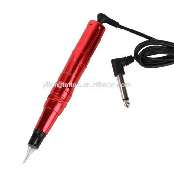 Venda quente profissional máquina de maquiagem permanente para sobrancelhas A6 caneta maquiagem permanente