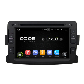 Renault Duster GPS car dvd player