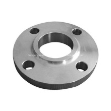 Carbon Steel Forging Slip on Flange