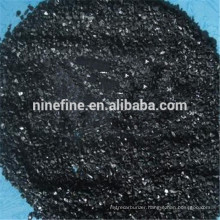 calcined anthracite coal in carbon
