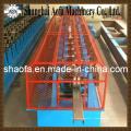 Machine de formage de rouleaux d'acier léger (AF-U40)