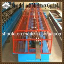 Máquina formadora de rolo de aço leve (AF-U40)