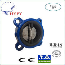 2015 Latest Version updated low pressure lift check valve