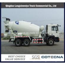 Sinotruck HOWO 290HP 6X4 Mixer Truck