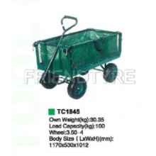 Durable Tool Cart Tc1845