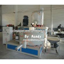 plastic mixer machinery