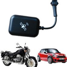 Tracker portable Gms / GPS / GPRS en temps réel avec surveillance, Sos, Geofence (MT05-KW)