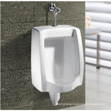 Hot Sale Bathroom Wall-Hung Urinal Without Inductor