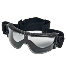 Tactical Goggle /Ballistic Goggle meets iso standard