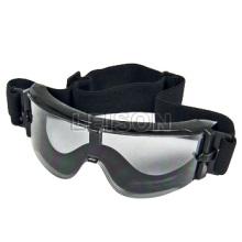 Тактические очки баллистические очки ТПУ материала анти УФ- и анти-туман изумленный взгляд